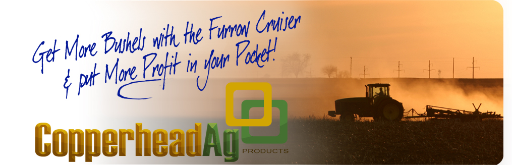 Copperhead Ag Products